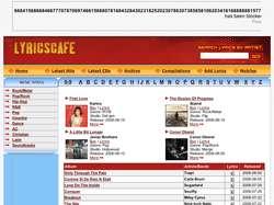 lyricscafecom